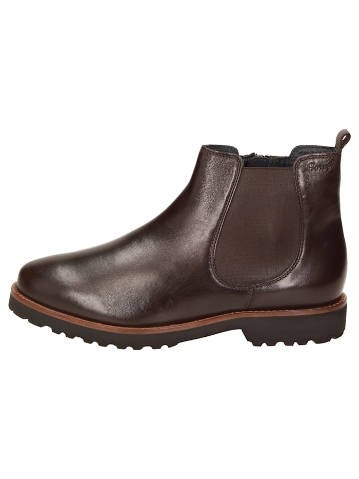 Stiefelette Meredith-701-H