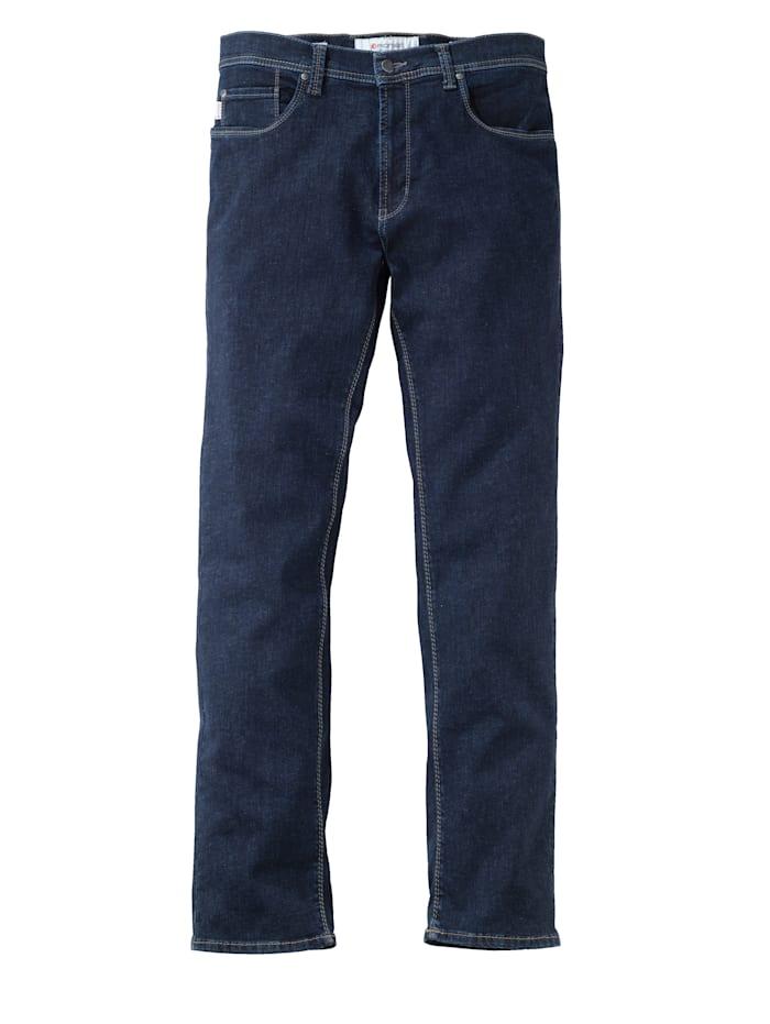 Pioneer Jeans Regular Fit, Dark blue