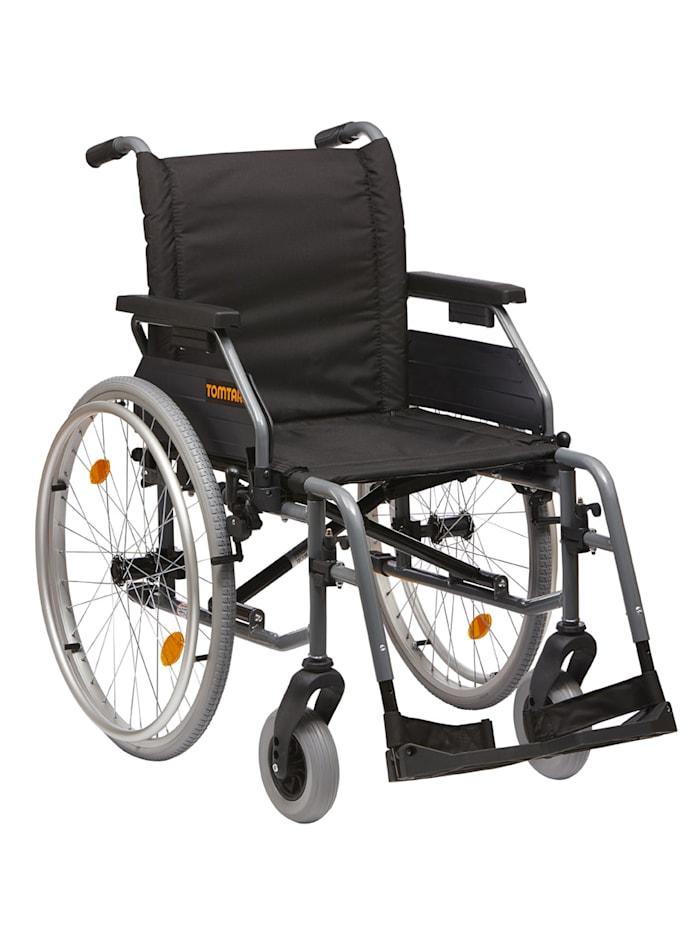 Dietz Opvouwbare rolstoel TOMTAR Basic Plus, neutraal