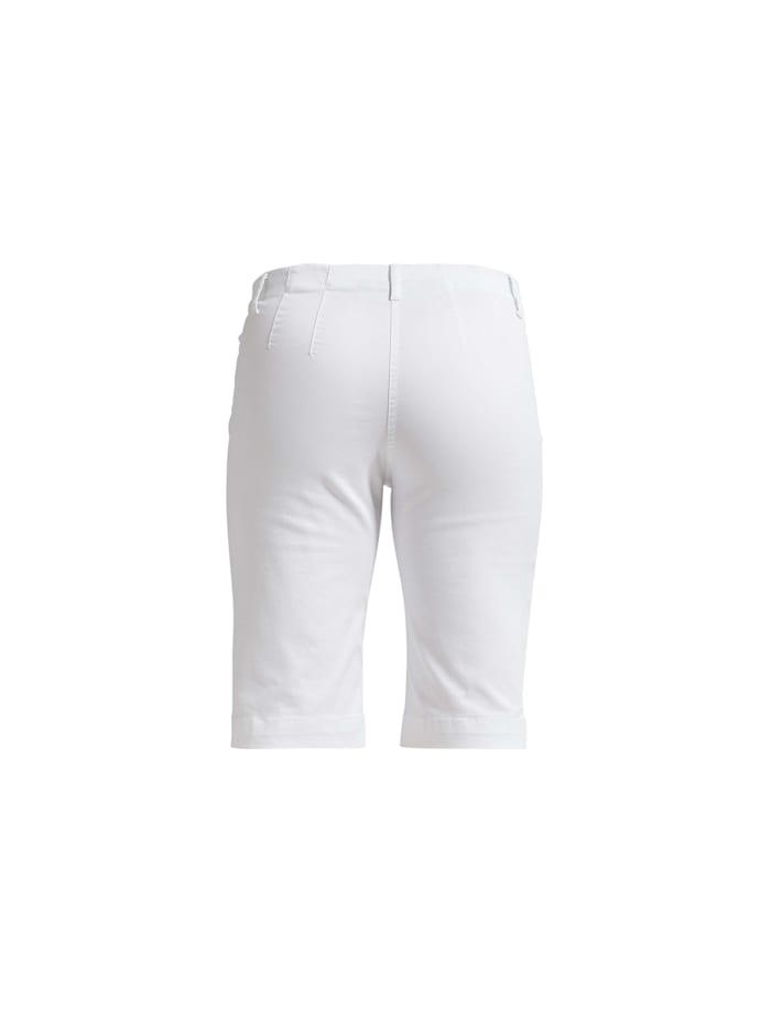 Shorts Savannah mit elastischem Bund