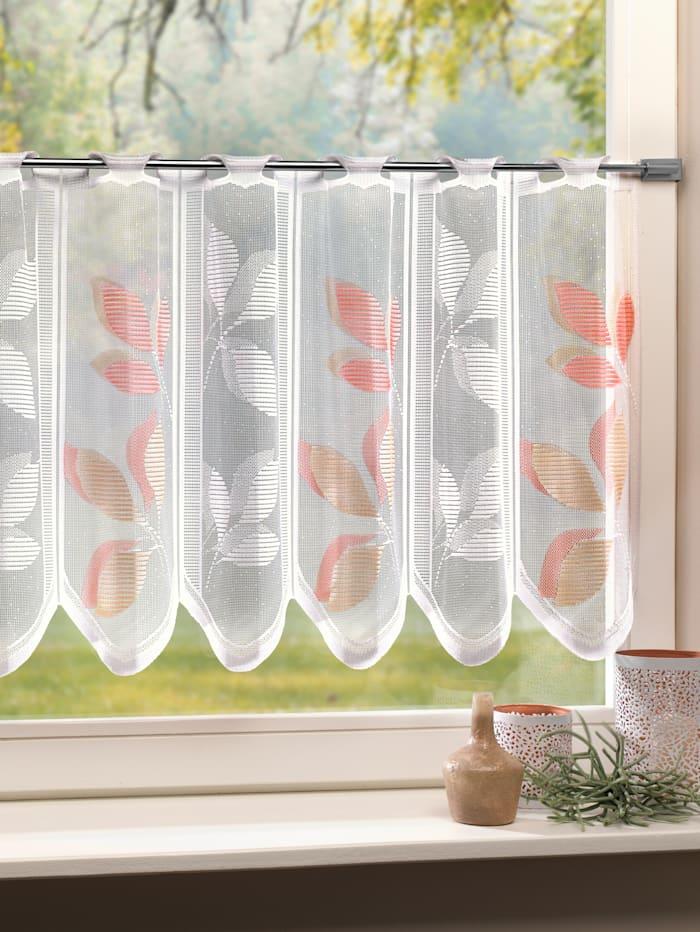 Kleinfenster Gardine