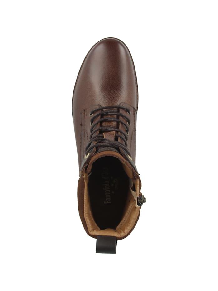 Boots Ponzano Uomo Low