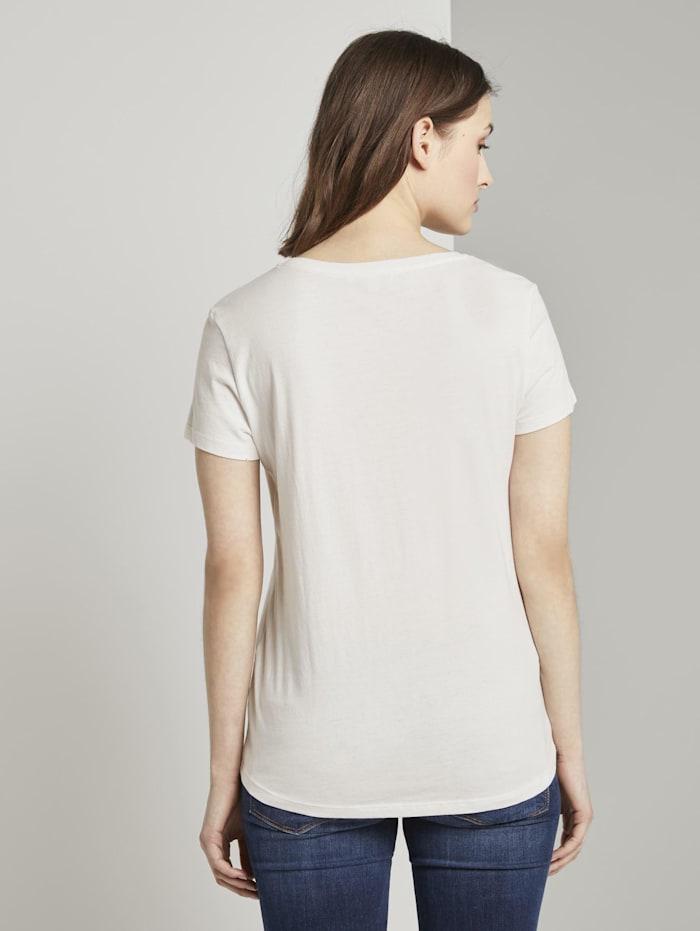 T-Shirt im Doppelpack