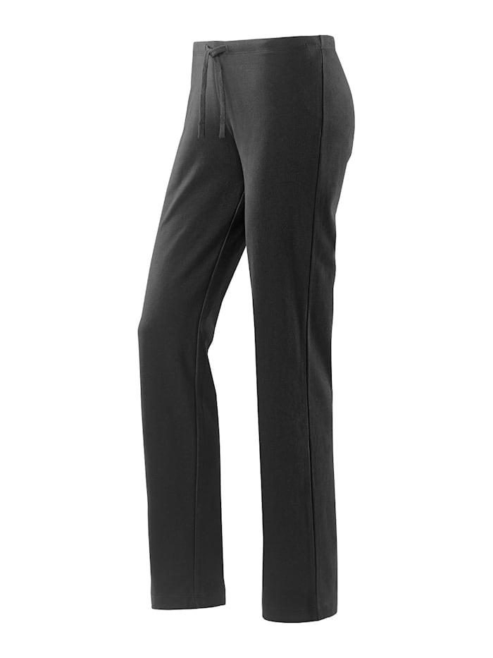 JOY sportswear Freizeithose SHIRLEY, black