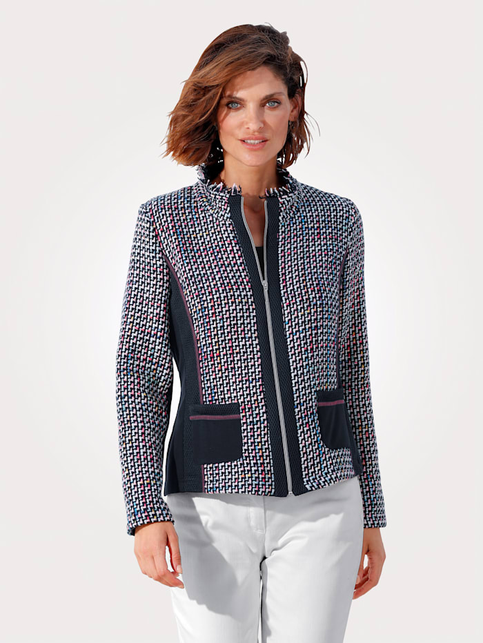 Soft jacket
