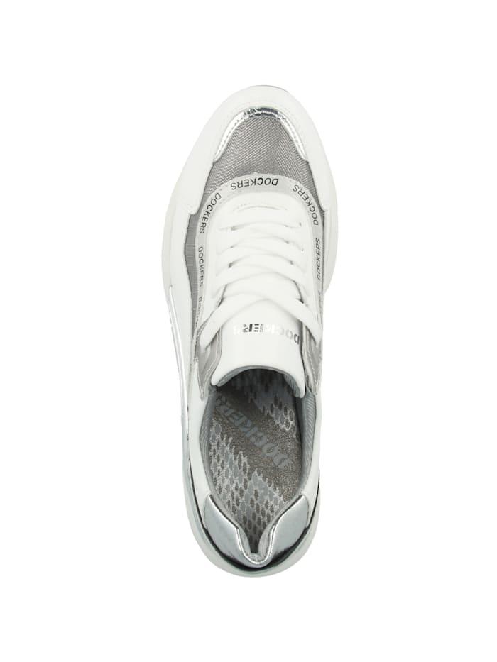Sneaker low 46CV203