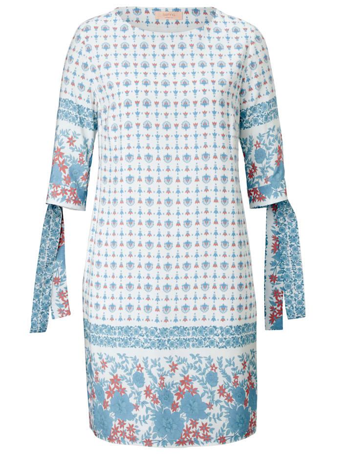 SIENNA Kleid, Weiß