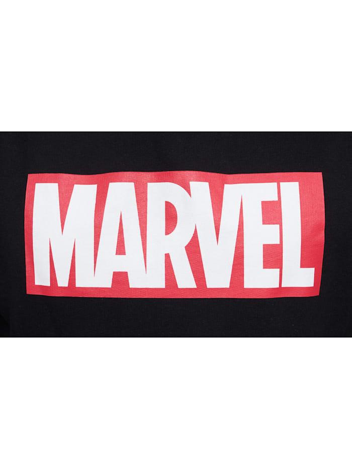 Herren Hoodie Original Lizenz Marvel