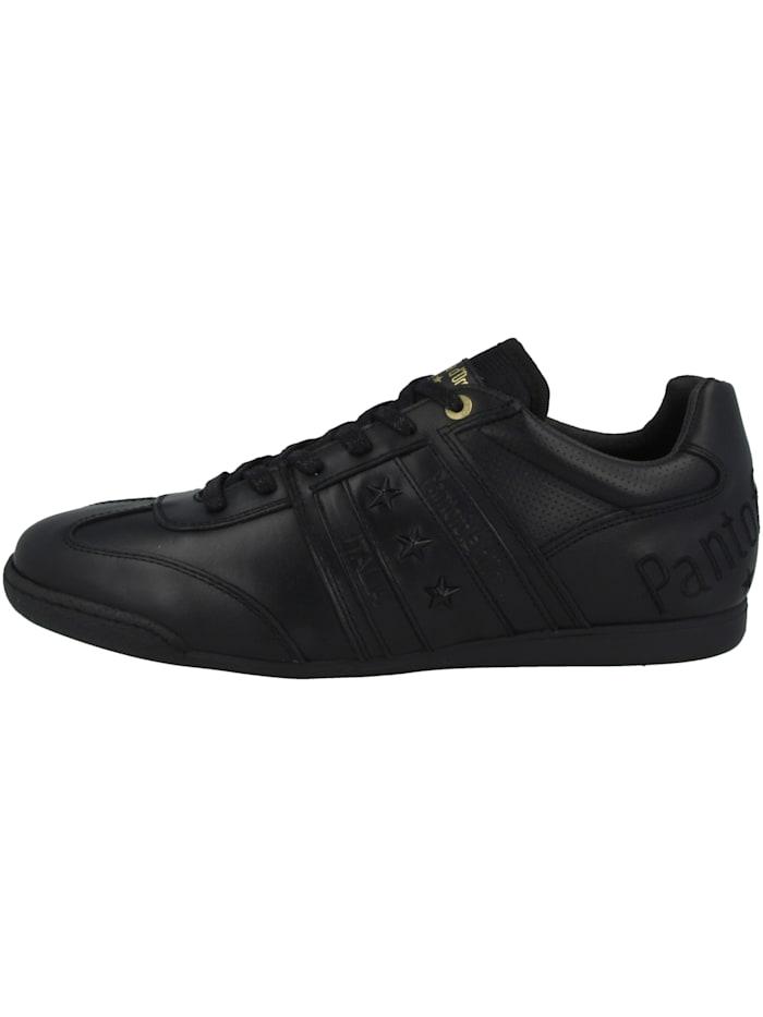 Pantofola d'Oro Sneaker low Imola Classic Uomo Low, schwarz