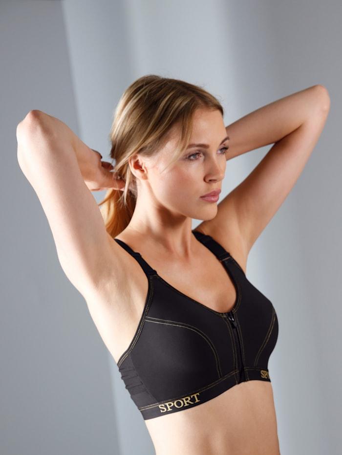Sport - BH in optimaler Bequemlichkeit bei leichten Aktivitäten
