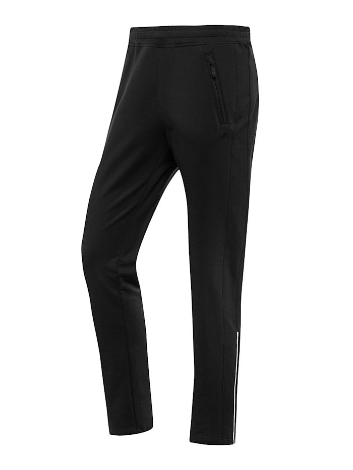 JOY sportswear Sporthose MATHIS, black