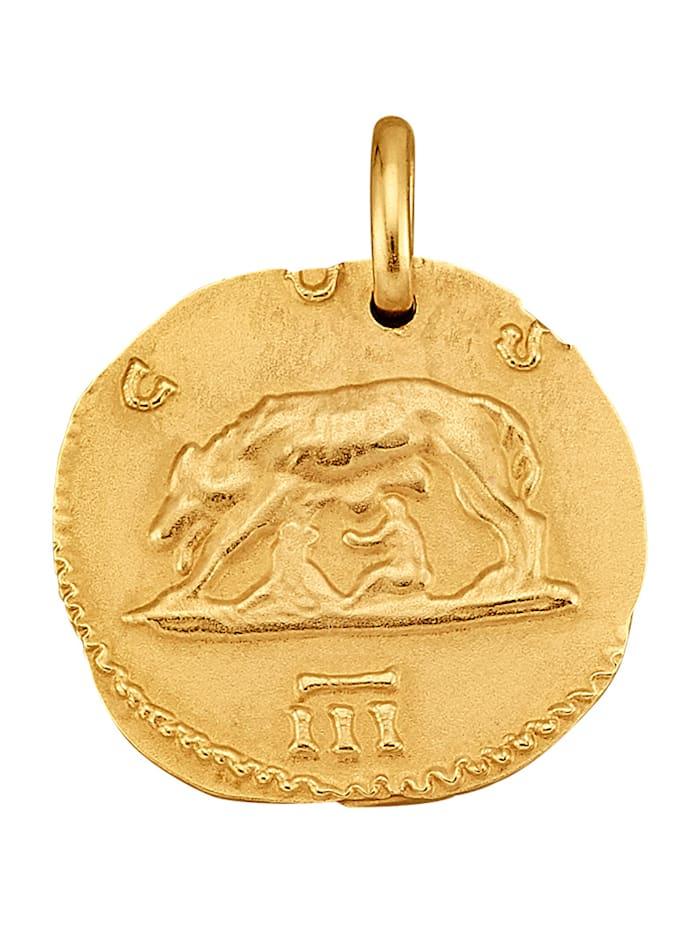 """Pendentif Pièce """"Augustus Hadrianus"""" (Hadrien)"""