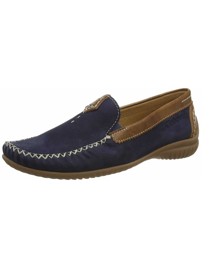 Gabor Slipper, blau