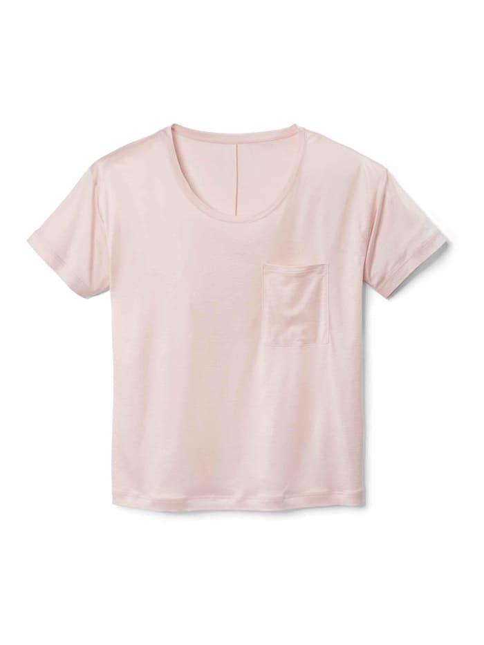 Damen Kurzarm-Shirt, Compostable Ökotex zertifiziert