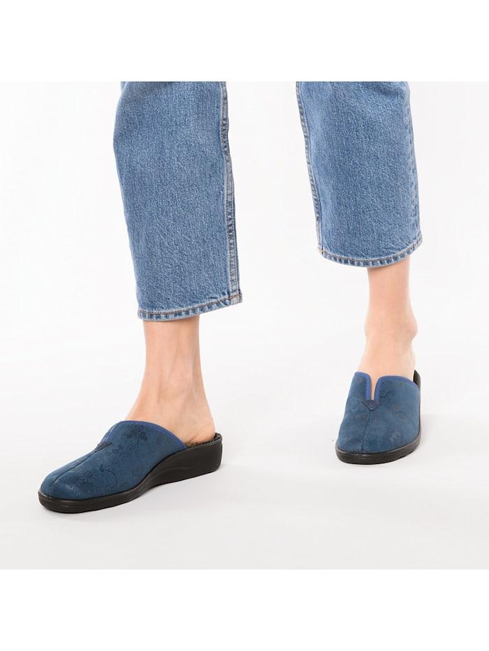 Nice 82 Komfort-Pantoletten