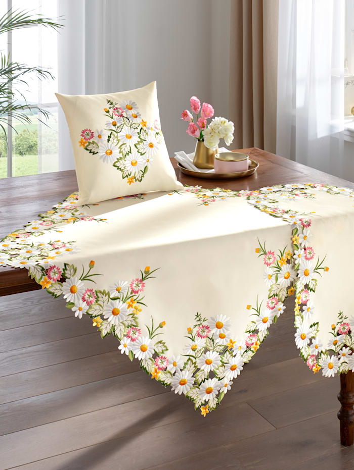 "Linge de table ""Alea"""
