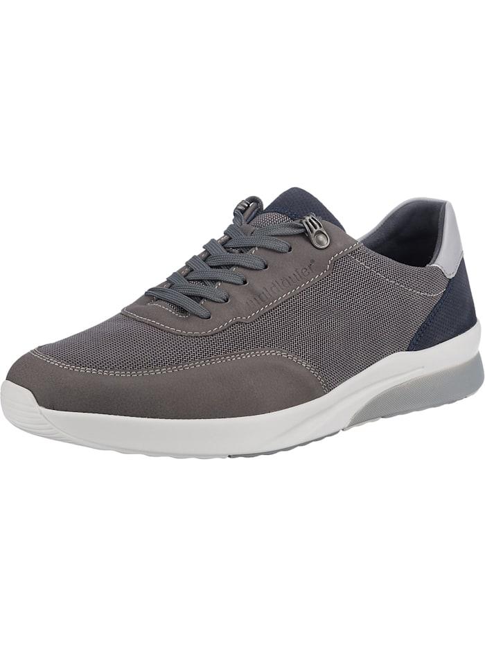 Waldläufer K-fabian Sneakers Low, braun