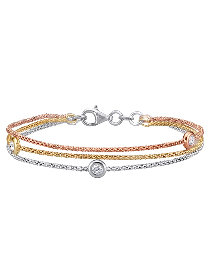 AMY VERMONT Armband, Multicolor