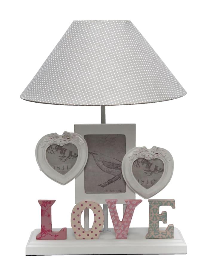 Lampe de table Thea
