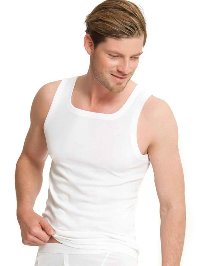 Unterhemd mit Funktionsschnitt