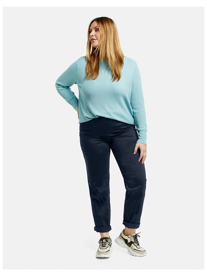 Stretchhose Jenny mit komfortablem Bein