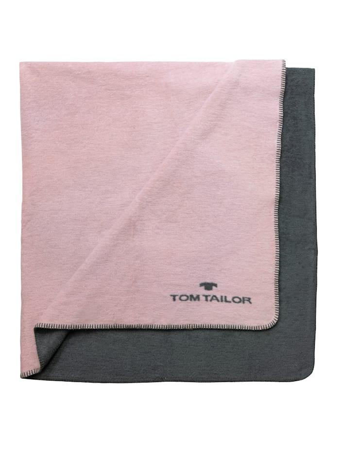 Tom Tailor Plaid, roze