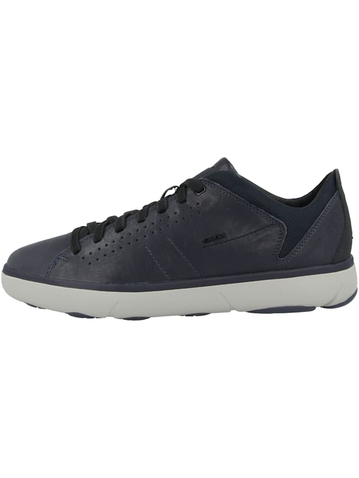 Geox Sneaker low U Nebula Y A, blau