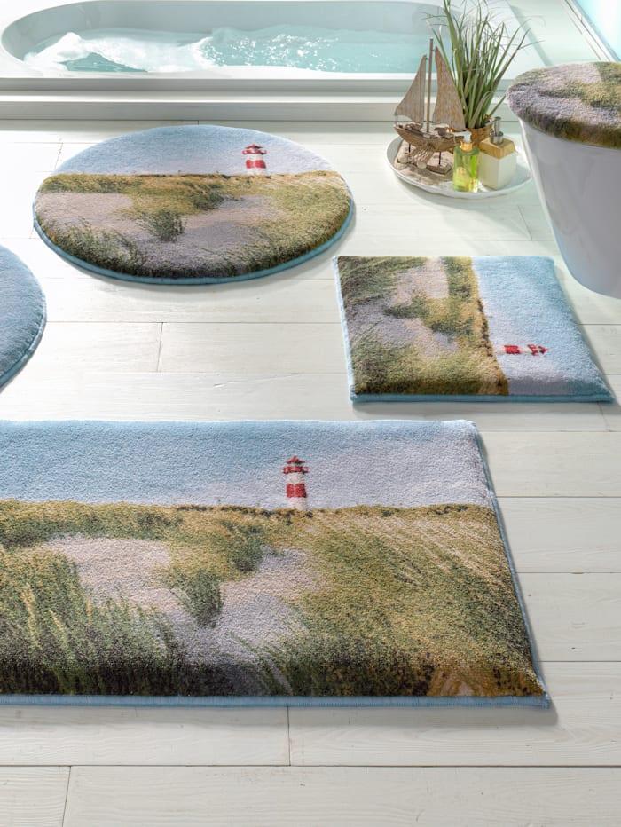 Grund Kúpeľňová séria Nordost, Multicolor