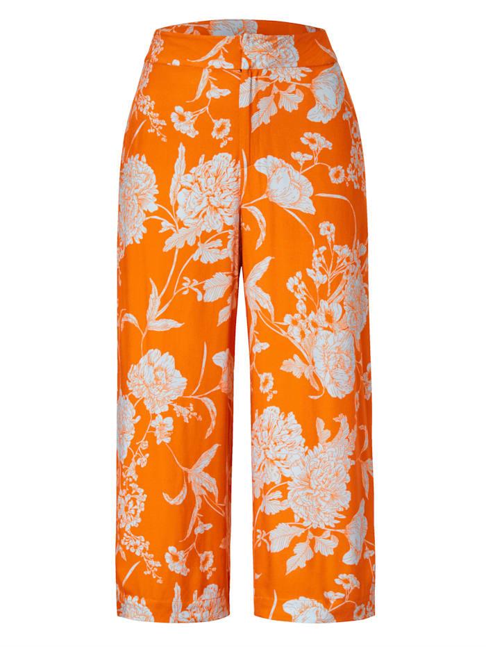 REKEN MAAR Hose, Orange