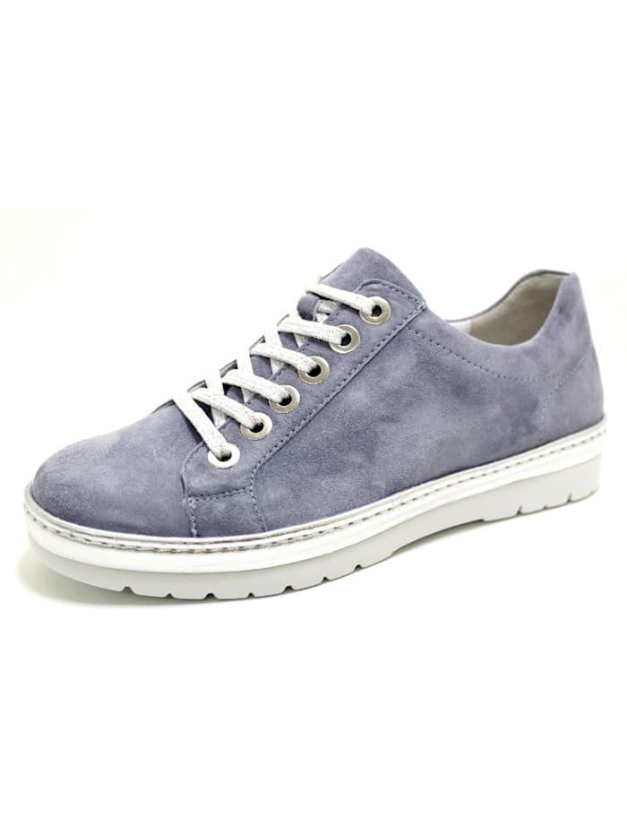 Semler Sneaker, blau