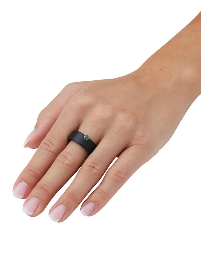 Onyx-Ring