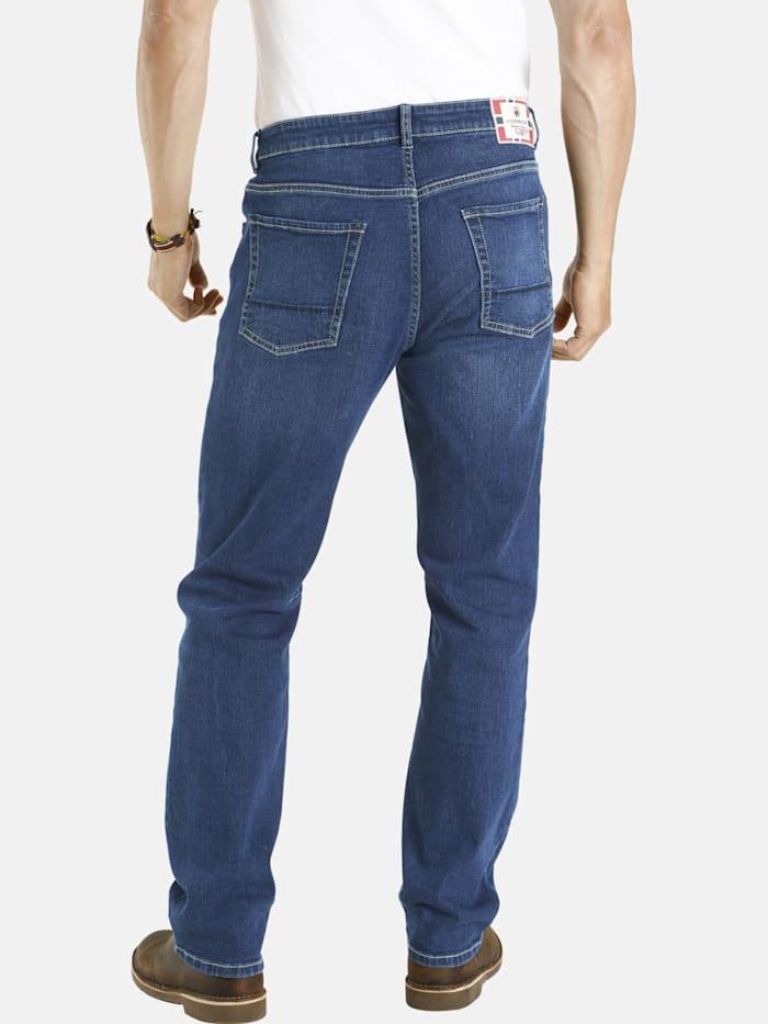 Jan Vanderstorm Jeans CARSON