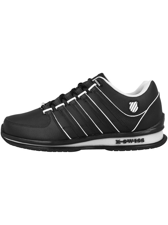 K-Swiss Sneaker low Rinzler SP, schwarz