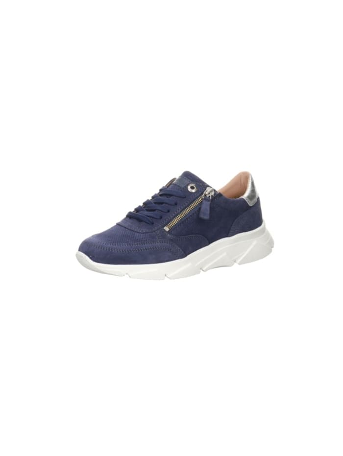 Lurchi Sneakers, blau