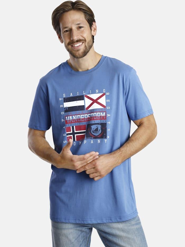 Jan Vanderstorm Doppelpack T-Shirt PREBEN