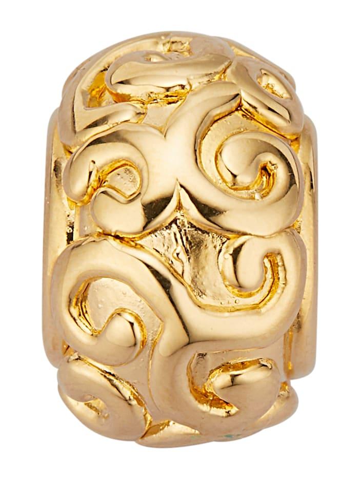 Diemer Gold Hanger, Geelgoudkleur