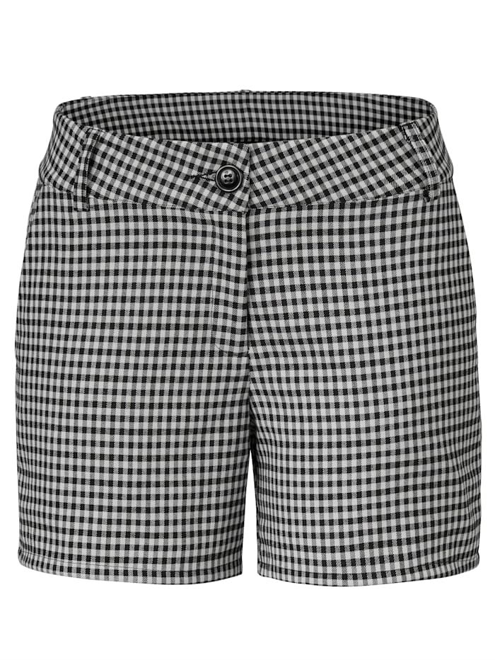 ODEON Shorts, Schwarz
