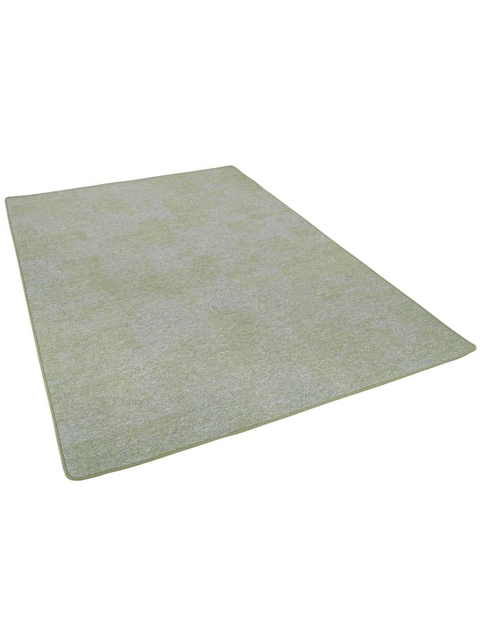 Streifenberber Teppich Lines Meliert
