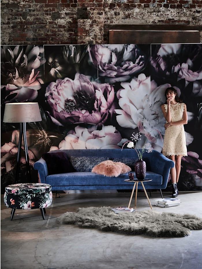 IMPRESSIONEN living Sofa, blau