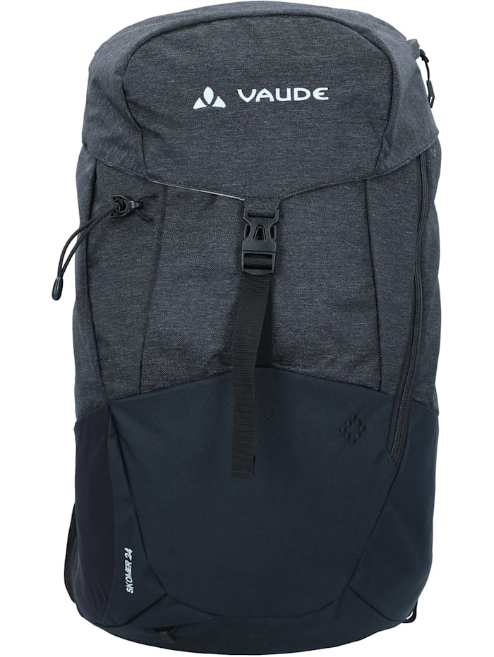 Vaude Skomer 24 Rucksack 49 cm, black