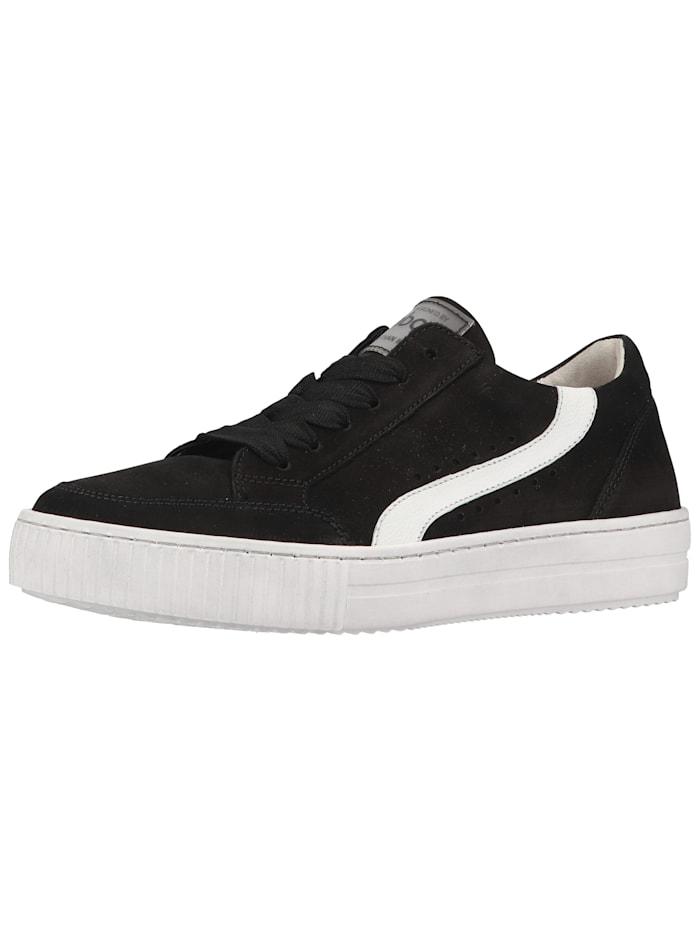 Gabor Gabor Sneaker, Schwarz/Weiß