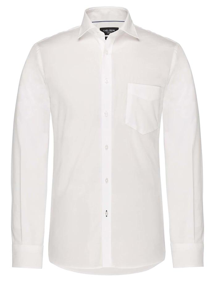 Carl Gross CG SV-Regular Hemd, Beige