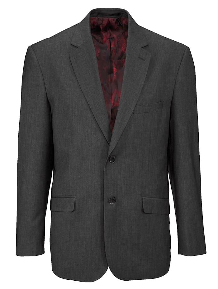 BABISTA Veste de costume de la gamme à combiner, Anthracite
