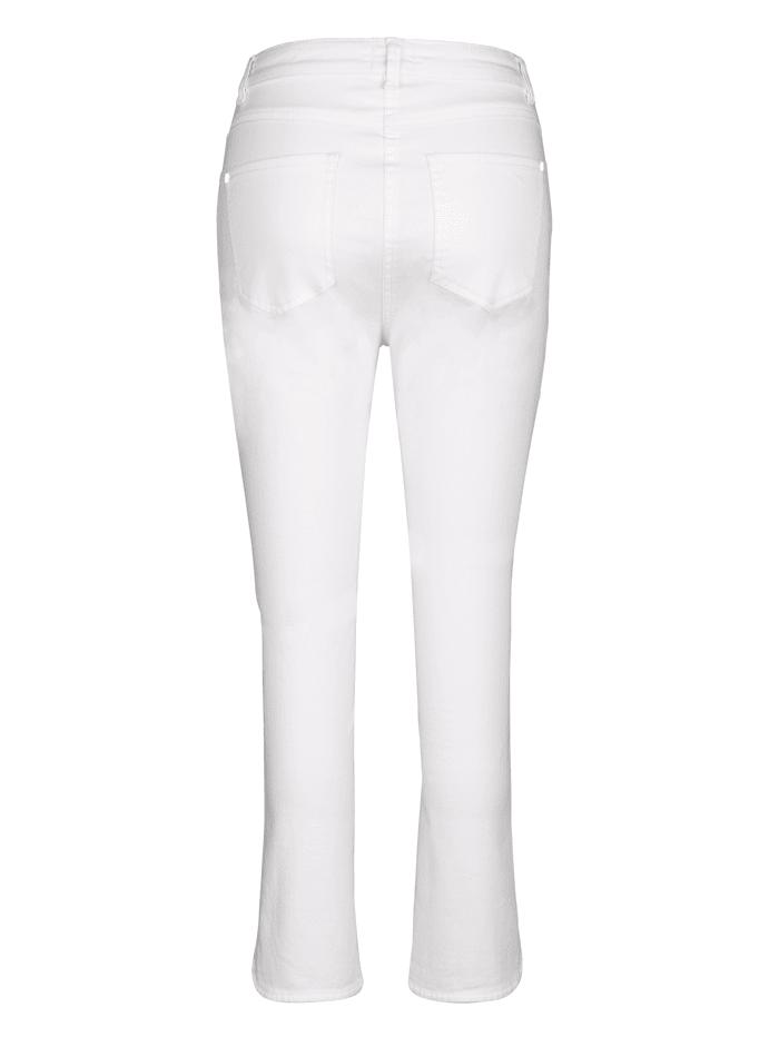 3/4-broek in Paola Slim model