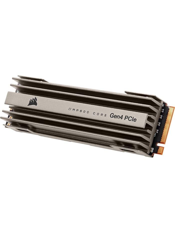 SSD MP600 CORE 4 TB