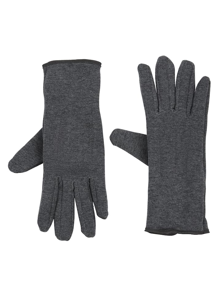 MONA Gloves, Grey