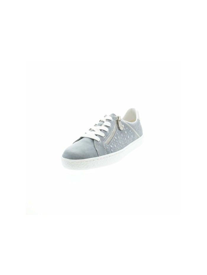 Rieker Sneakers, grau