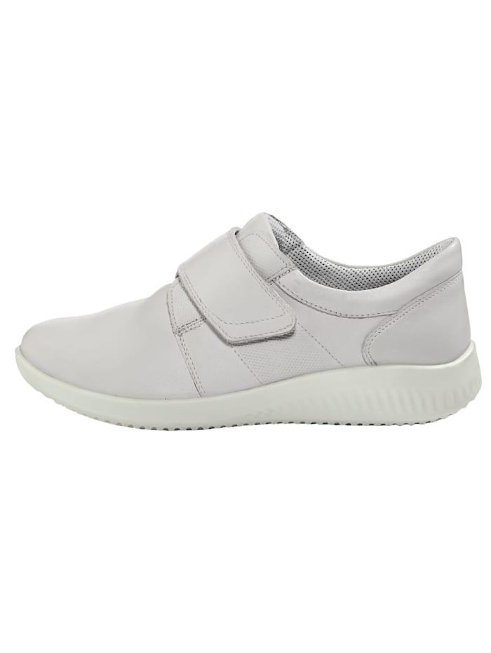 Klittenbandschoen met schokdemping