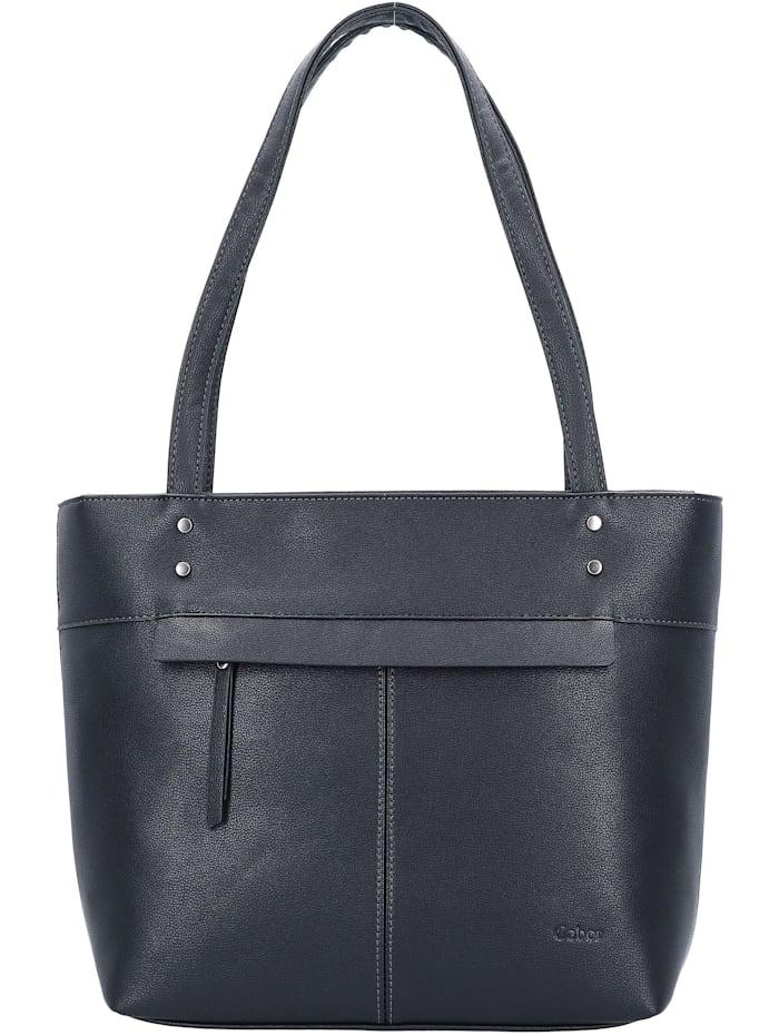 Gabor Hedda Shopper Tasche 30 cm, black