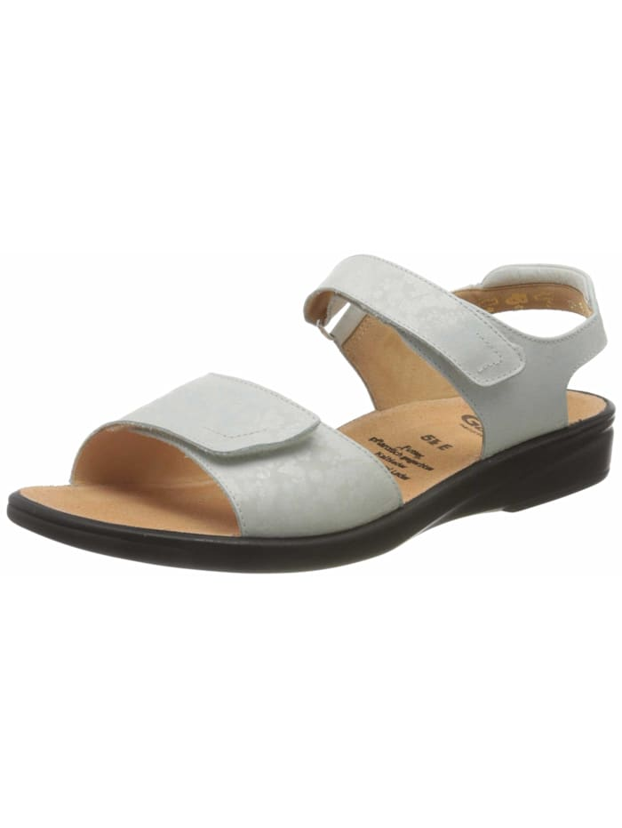 Ganter Sandale von Ganter, weiß
